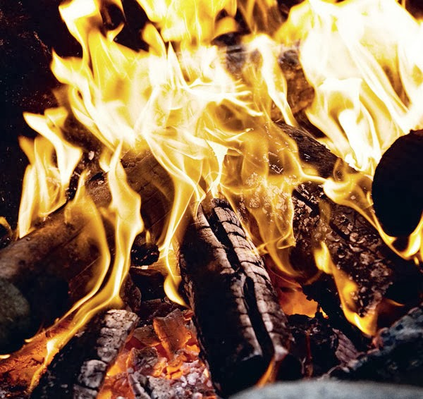 Brandarten und Brandursachen