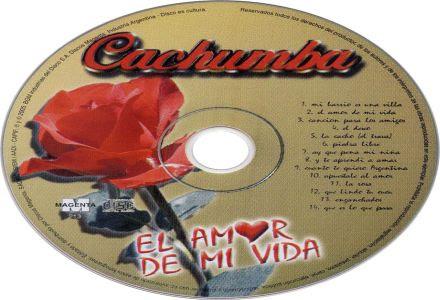 CD de amor regalos personaliasados San valentin