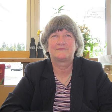 Christine Macmillan