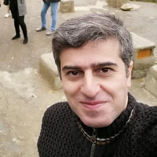 Saleh Sepehrifar