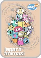 info Kopdar Miggers Jepara Animasi