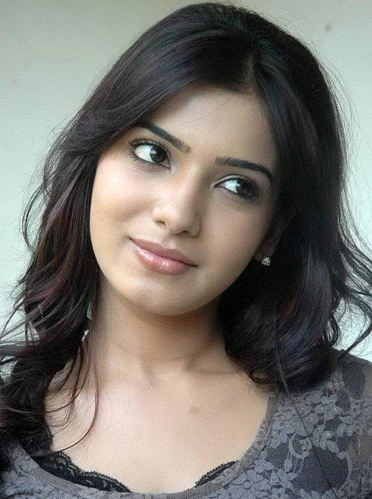 Fivi Tollywood Actress Samantha Photos