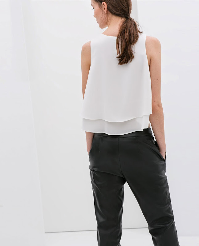 Zara spring