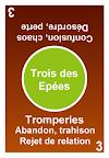 Interprétation des lames mineur de la série des Epées Trois%252520des%252520%2525C3%2525A9p%2525C3%2525A9es