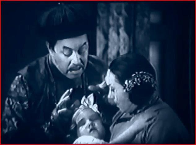 Risultati immagini per the mysterious dr. fu manchu film 1929