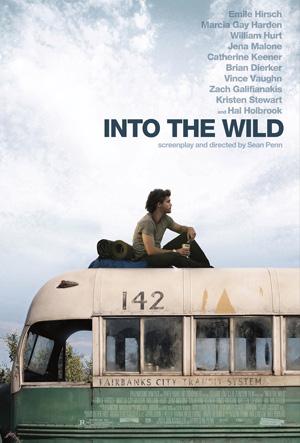 Phim Về Với Thiên Nhiên - Into The Wild 2007 - Ve Voi Thien Nhien - Into The Wild 2007