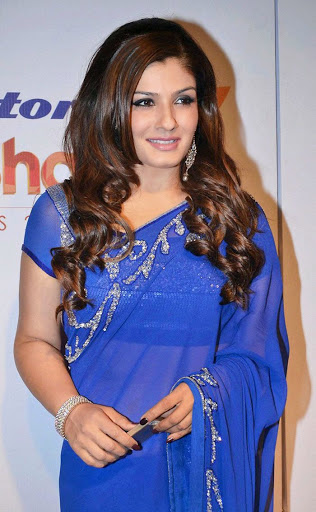 Raveena-Tandon-Hot-Stills
