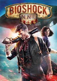 Jaquette du jeu BioShock Infinite