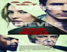 مشاهدة فيلم Good People مترجم اون لاين