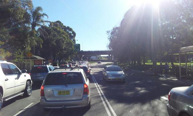 DFO Homebush, 3-5 Underwood Road, Homebush NSW 2140, Australia