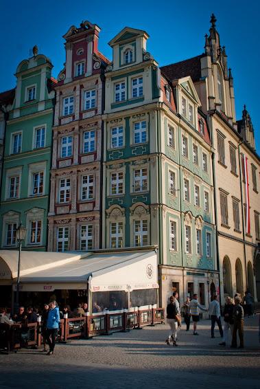 Wrocław..