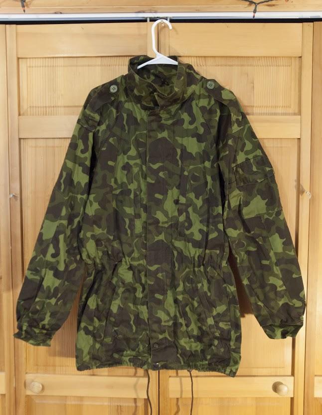Estonian TTsKO M90 Experimental Field Uniform? _8135035_1
