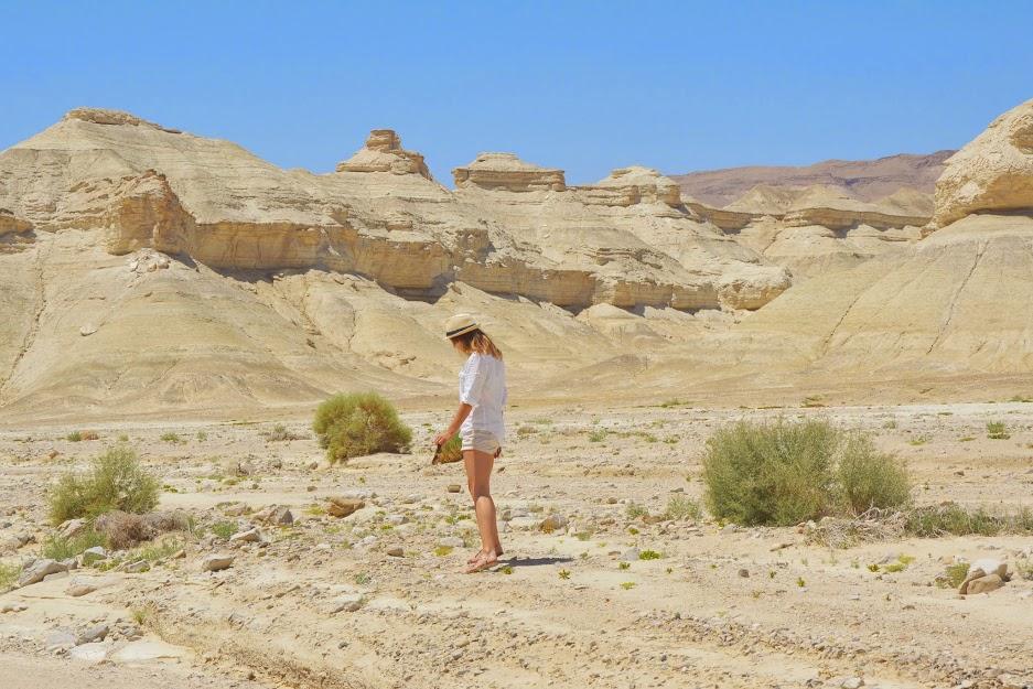 negev-woestijn-bezienswaardigheden