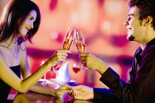 5 First Date Tips For Women Image