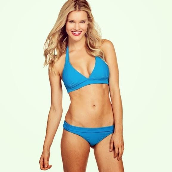 Model Joy Corrigan sues Apple over naked iCloud nude