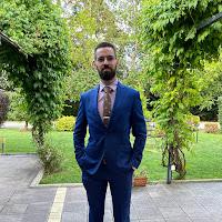 Stanislav Radkov's avatar