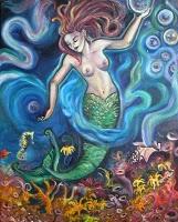 Goddess Vellamo Image