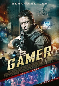 Trò Chơi Kinh Hoàng - Gamer poster