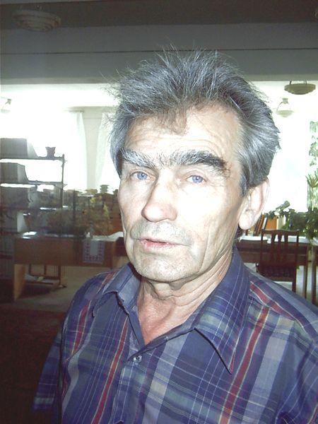 Віктор Грищенко