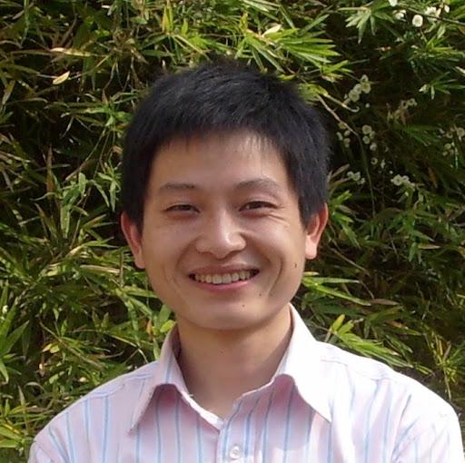 Brian Yang Photo 22