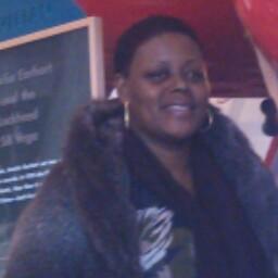 Delicia Smith