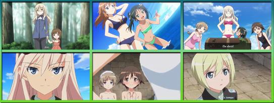 Sensual anime sex