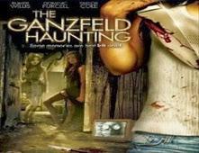 فيلم The Ganzfeld Haunting