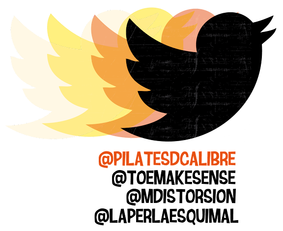 PILATES DEL CALIBRE