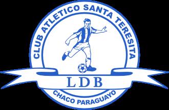 Escudo Club Atletico Santa Teresita