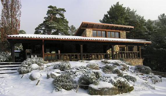 Programación de enero en el Centro de Educación Ambiental Valle de la Fuenfría