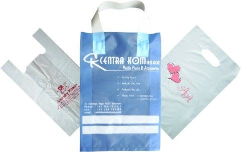 Plastik kantongan