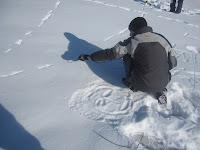 Фоторепортаж с тренинга по ньяса-йоге 12-18 февраля 2012г в Карпатах.769