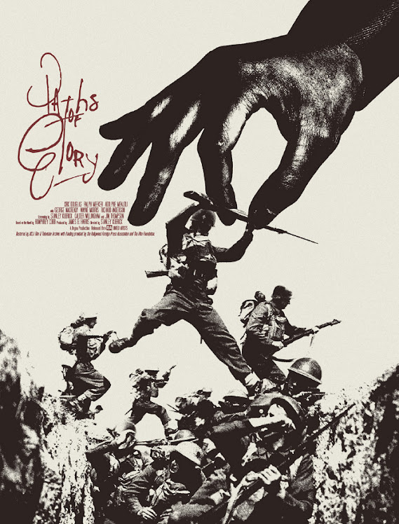 Stanley Kubrick - Paths of Glory