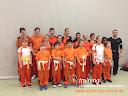 e-training Kampfsportschule Karlsruhe Gürtelprüfung 2013