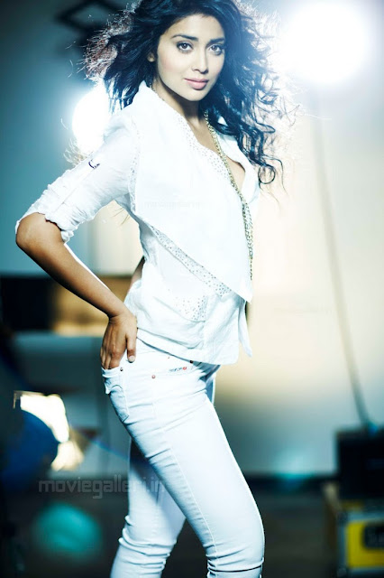 Shriya Saran 2011 Photoshoot Pics