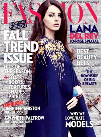 Spanish Fashion Magazines