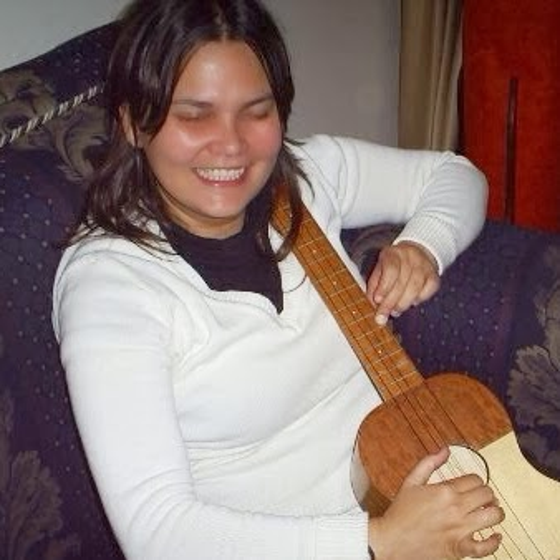 Cecilia Palma