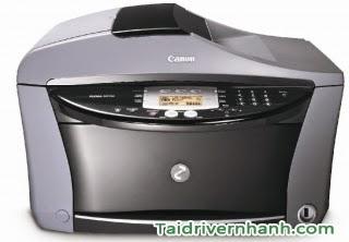 Tải xuống driver máy in Canon PIXMA MP750 – chỉ dẫn sửa lỗi không nhận máy in