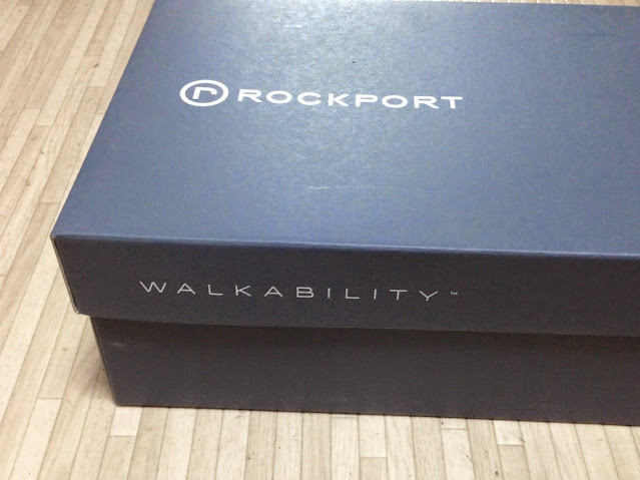 ROCKPORT/ロックポート キングシティ タコニックの箱-1