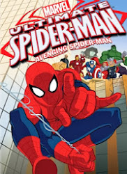 Ultimate Spider man Season 2