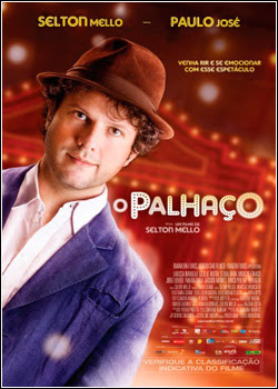 Download O Palhaço Nacional BDRip 2011