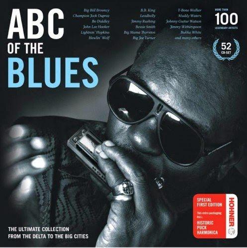 ABC of the Blues [52 CDs Box Set] (2010)