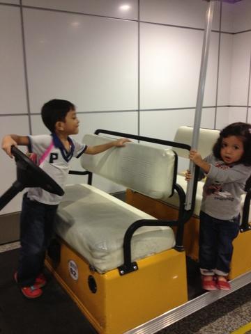 Tip naik kapal terbang dengan kanak kanak dan mengandung