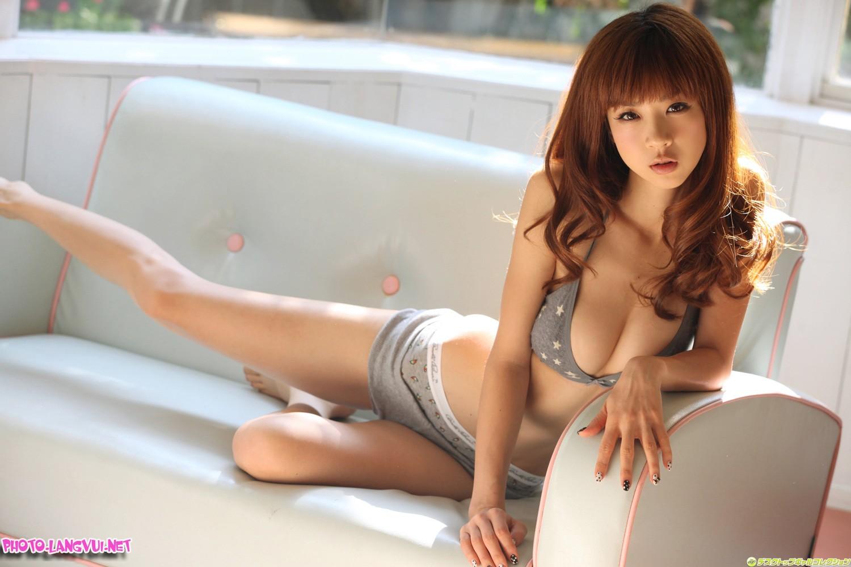 Aki Hoshino part1