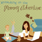 Embarking on the Mommy Adventure