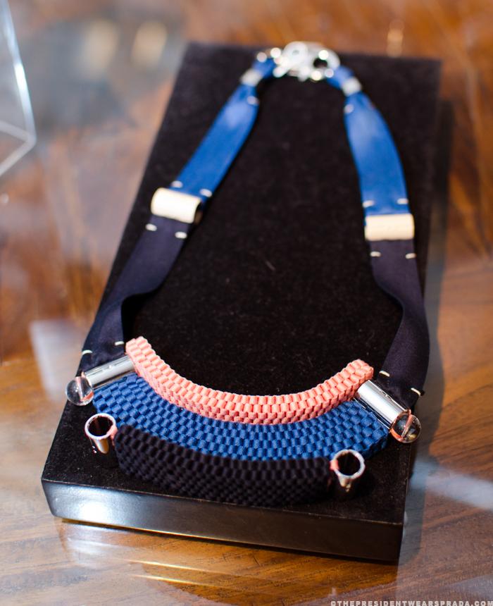 Phillip Lim 3.1 Necklace at Muleh