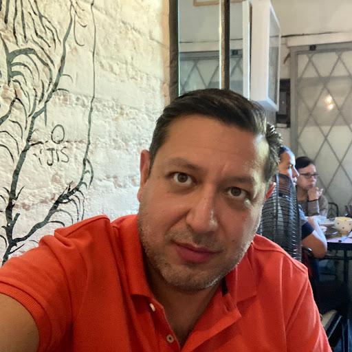 Vicente Granados