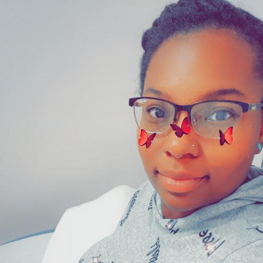 Jazmine Mitchell