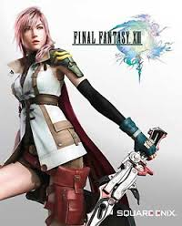 Final Fantasy XIII - The Movie
