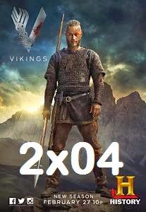 Vikings Temporada 2×04 Online